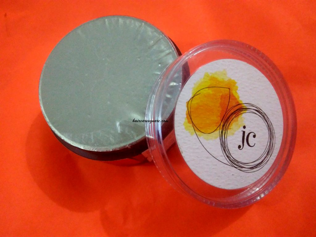 Juicy Chemistry Body Polish review