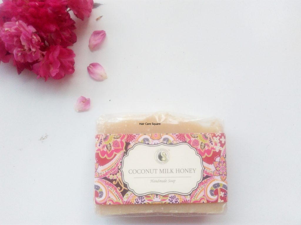 SkinSense Natural Luxury Balancing Facial Serum & Coconut Milk Honey Handmade Soap Review !!!