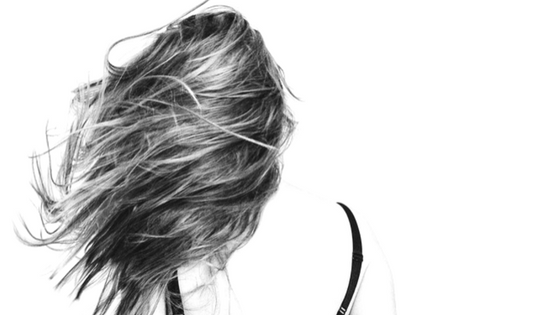 TOP 6 HAIR MYTHS BUSTED