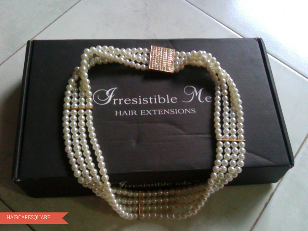 HAEXTENSIONS BY IRRESISTIBLE ME