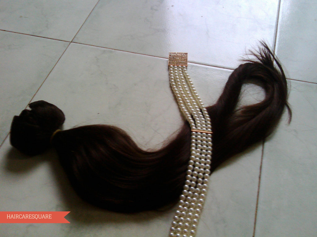 hair extensions by irresistible me