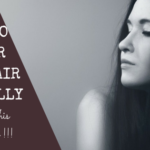 How to cover Gray Hair Naturally Using This Hair Oil !!!