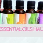 Huge Essential Oils Haul by Moksha !!!