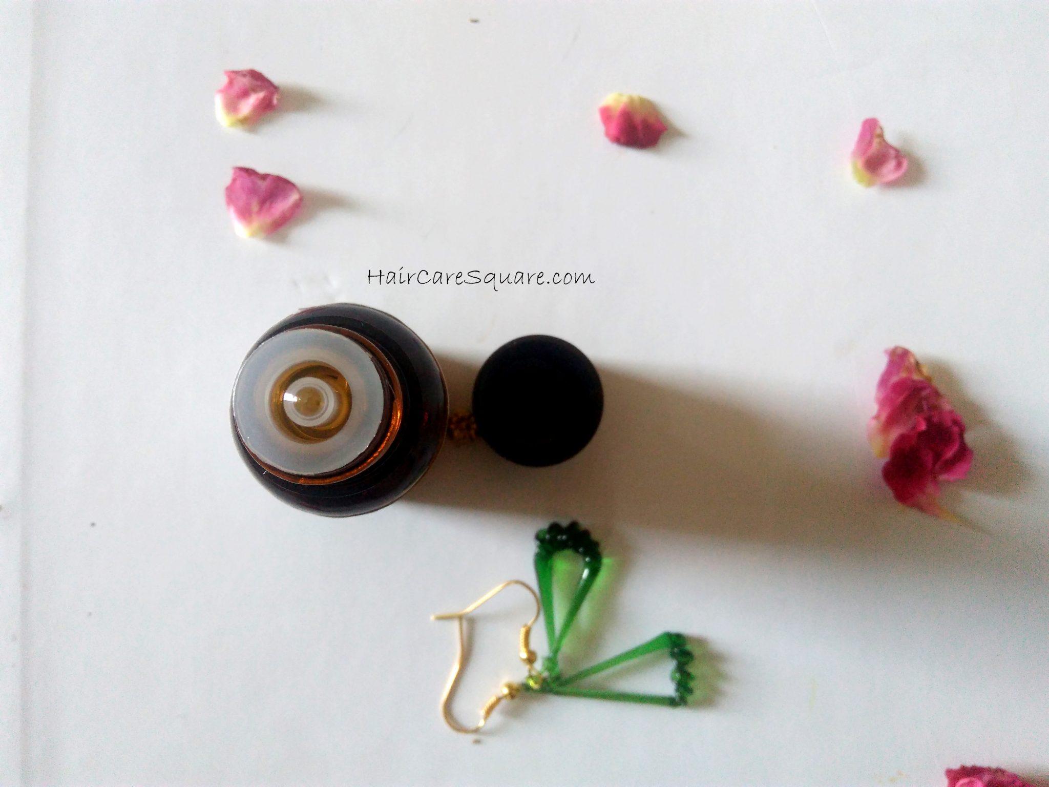 Moksha Lifestyle Tea tree Essential oil Review
