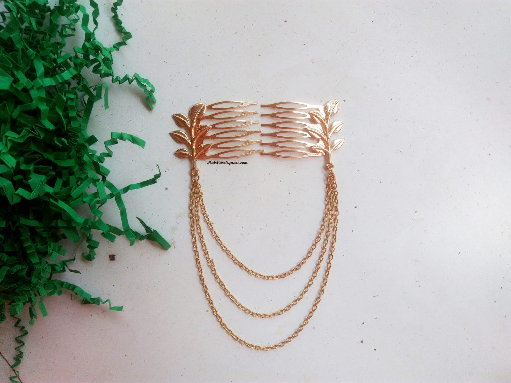damsel code review buy online hair accessories and trendy jewelry