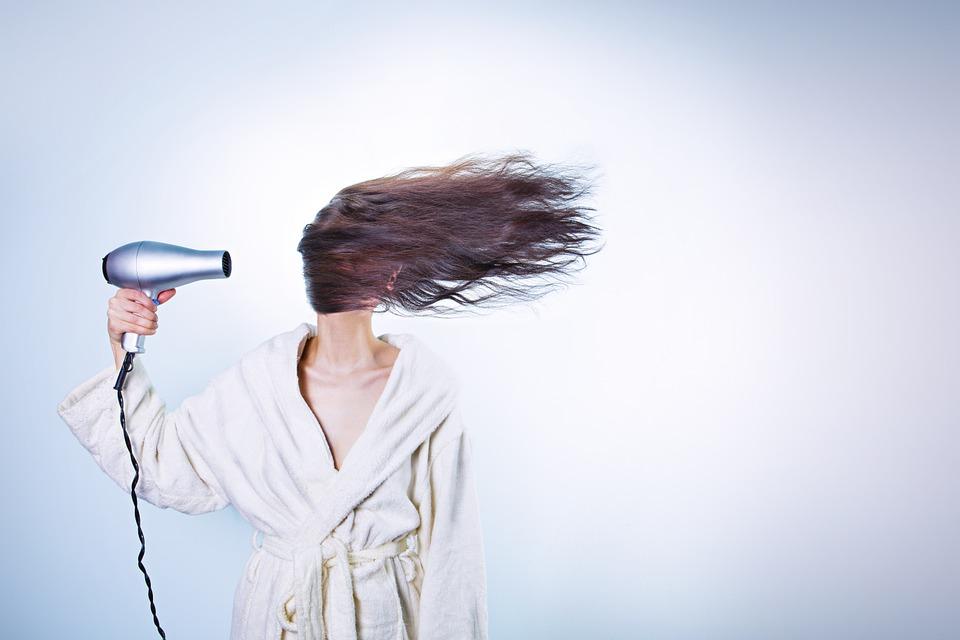 hair loss myths for women