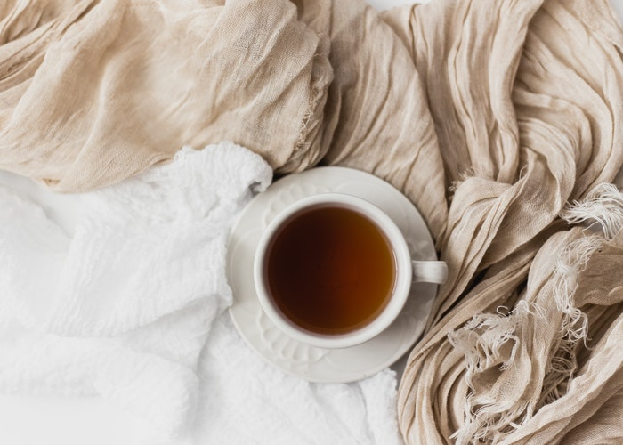 green tea for hair growth and hair loss
