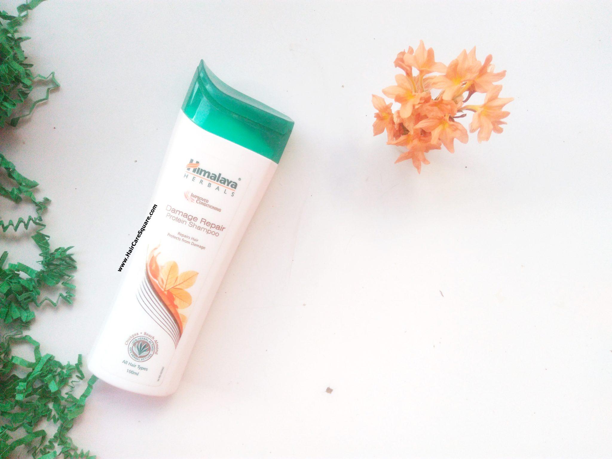 Himalaya Damage Repair Protein Shampoo