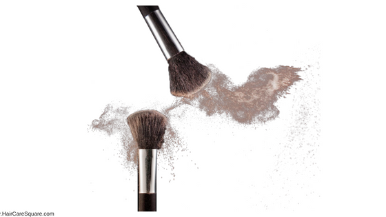What Is The Best Way To Clean Makeup Brushes